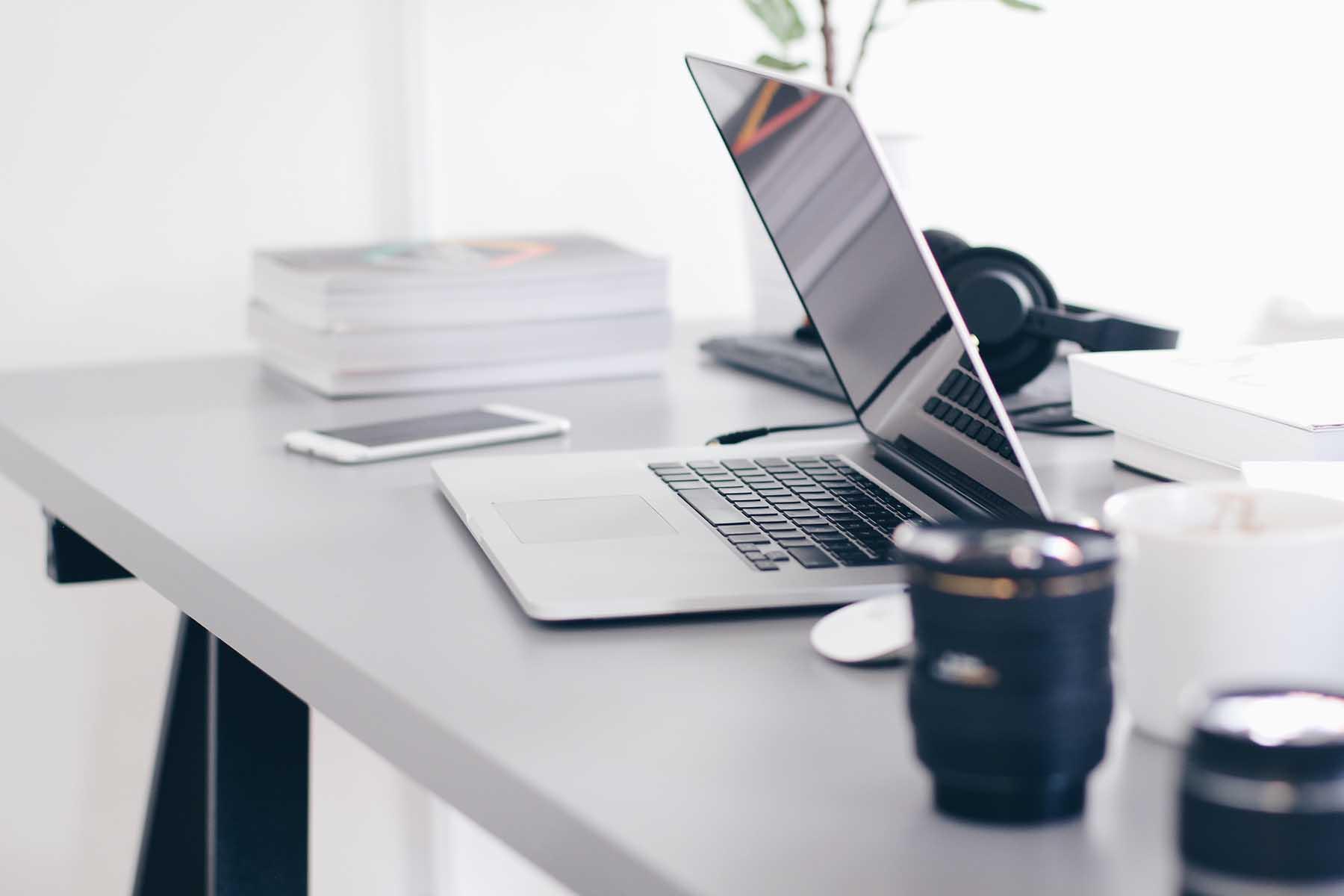 Efficiënt online vergaderen